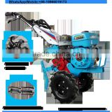 Small agricultural machine mini farm power tiller