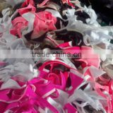 Good PU Foam Scrap Bra Foam Scrap in Middle East