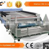 MC1830 China manufacturer car accessories fabric paper box packaging laser cutting machine price