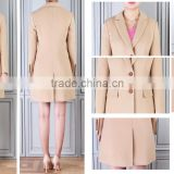 custom New arrival Personality women office suit pictures of formal wear