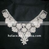 Blouse neck embroidery design