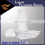 High filtration 15 Micron Swimming Pool Liquid Filtering Socks
