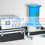 NANAO ELECTRIC Manufacture NAZV DC High Voltage Test Set For Water Cooled Generator