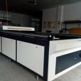 ZY1325 laser cutting and engraving machine