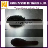 Alibaba China Fast delivery boar bristle hair brush