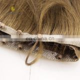 Grade 7A remy hair nano ring hair extensions