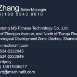 Shandong MS Fitness Technology Co.,Ltd.