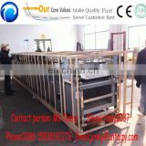 chocolate compound candy bar production line
