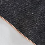 10oz Premium Denim Fabric Red Selvedge Jeans Materia W09914