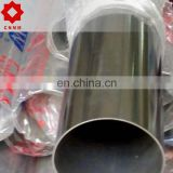 "asme b36.10m a106b 9 5/8"" api 5ct casing sch40 astm a511 mt304 seamless stainless steel pipe"