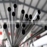 ASTM 304 stainless steel seamless pipe weight