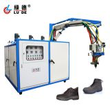 LD-905 Two Color and Two Density Safety Shoe and Outsole Injection Machine
