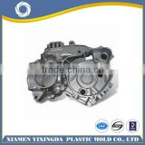 High quality Aluminum auto parts antique cast iron molds zamak mold casting