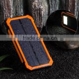 Wholesale solar charger solar power bank 30000mah                                                                         Quality Choice