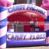 Commercial inflatable party moonwalk bouncy castle inflatable bounce house kids party jumper