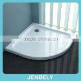 Shower Room Tray ABS/Acrylic White,Black Color 5cm Good Quality Competitive Price Bathroom Series