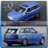 Mini Qute 1:28 kid Die Cast pull back alloy racking SUV vehicle music light model carelectronic educational toy NO.MQ 350F