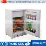 Domestic small portable absorption 220V 12V LPG gas mini propane fridge
