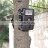 Newly Rolled Out FHD 720P 30fps Trail Camera 28 Infrared LEDs For Night Shotas Wifi CCTV Camera With PIR