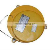 Truck crane Spiral box spare parts / XCMG spare parts/construction machinery parts