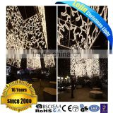 Thanksgiving Day white do led christmas lights burn out Mainly Festivals wedding decoration