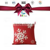 ICTI audits manufacturer OEM/ODM custom 2015 christmas decorations gift Christmas Pillow