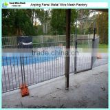 convenient and safety prevent children accessing dangerous temporary swimming pool fence