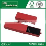 Commonly used Paper pencil csae box for gift
