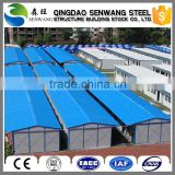 2015 Light steel structure easy assemble K/T prefab living house                                                                         Quality Choice