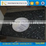 granite vanity top blue pearl vanity top for bathroom