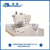 BM-9820 Round Button Hole Special Eyelet Buttonhole Industrial Sewing Machine