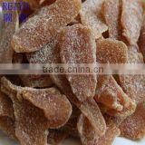 dried red black ginger in small packs