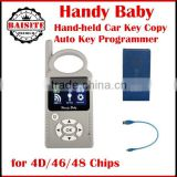 Original jmd Handy Baby Hand-held Car Key Copy Auto Key Programmer for 4D/46/48 Chips with good feedback hot sales