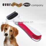 Pet Grooming Rake Dematting Tool for Dog Deshedding Tool