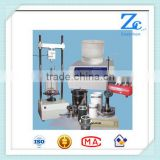 unsaturated soil AUTO triaxial test ,triaxial test apparatus,triaxial soil test