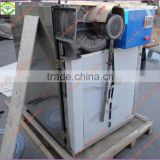 Industrial energy saving solar moringa leaf drying machine