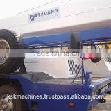 good condition lifting machine tadano truck crane 55 ton Secondhand truck crane tadano GT-550E