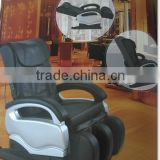 2015 best seller economic shiatsu whole body massager chair                                                                         Quality Choice