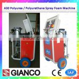 2016 Manufacturer Polyurea Spray Coating Machine