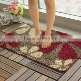 high quality room mat with anti-slip base floor mat