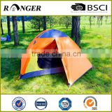Two door mini luxury camping tent of camping for sale