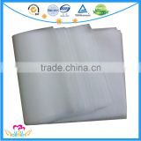 Bamboo Fabric Flushable Nappy Liners Free Sample Diaper Liners