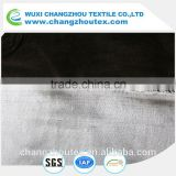 warp knitted 100% polyester fabric for sofa with bonding