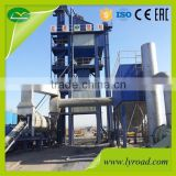 LB2000 asphalt mixing plant with CE Gost-R ISO Certificate 160 TPH asphalt hot mix plant