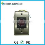 Infrared No Touch Exit Sensor Switch