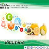 Nutrition Enhancers Food Additive Vitamin C powder