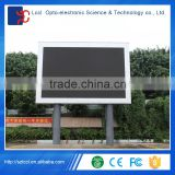 p10 street mounted outdoor led advertising shenzhen display screen factory wholesale led display panel price