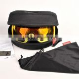 Polarized Lens Big Spherical Wide Angle Unisex Snow Sports Goggles Snowboard/Ski/Snowmobile Eyewear Protective