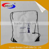 Chinese novel products drawstring gym bag popular products in malaysia