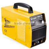 cheap 220v one pcb arc DC inverter welding machine MMA-160I                                                                         Quality Choice